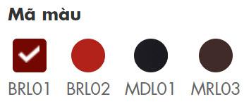 Mã màu tôn sóng ngói Hoa Sen